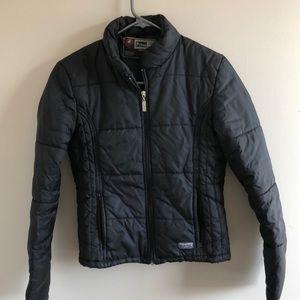 ❤️5/40❤️ Black puffer jacket
